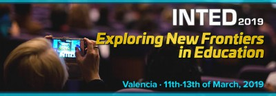 INTED2019 Conference