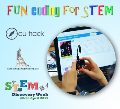 ​Fun Coding for STEM