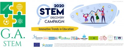 STEM Education through Arts and mini-games